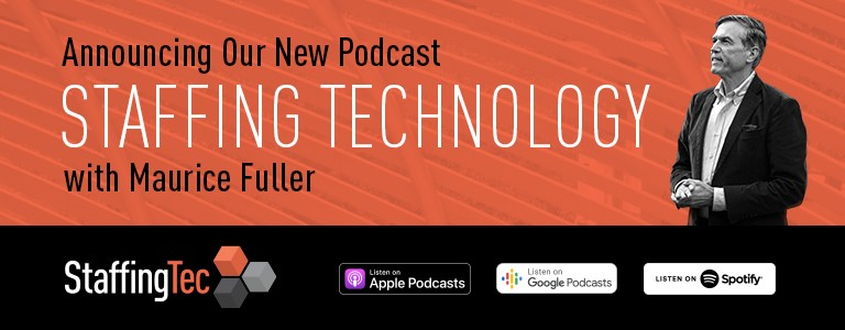 Staffing Technology podcast